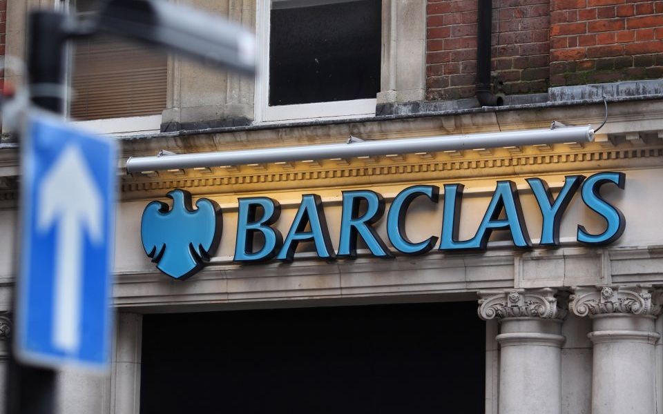 Barclays doubles unsecured lending limit for smaller firms
