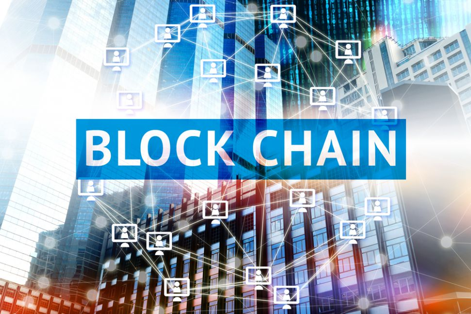 Disruption or evolution? Why blockchain is the future of global lending